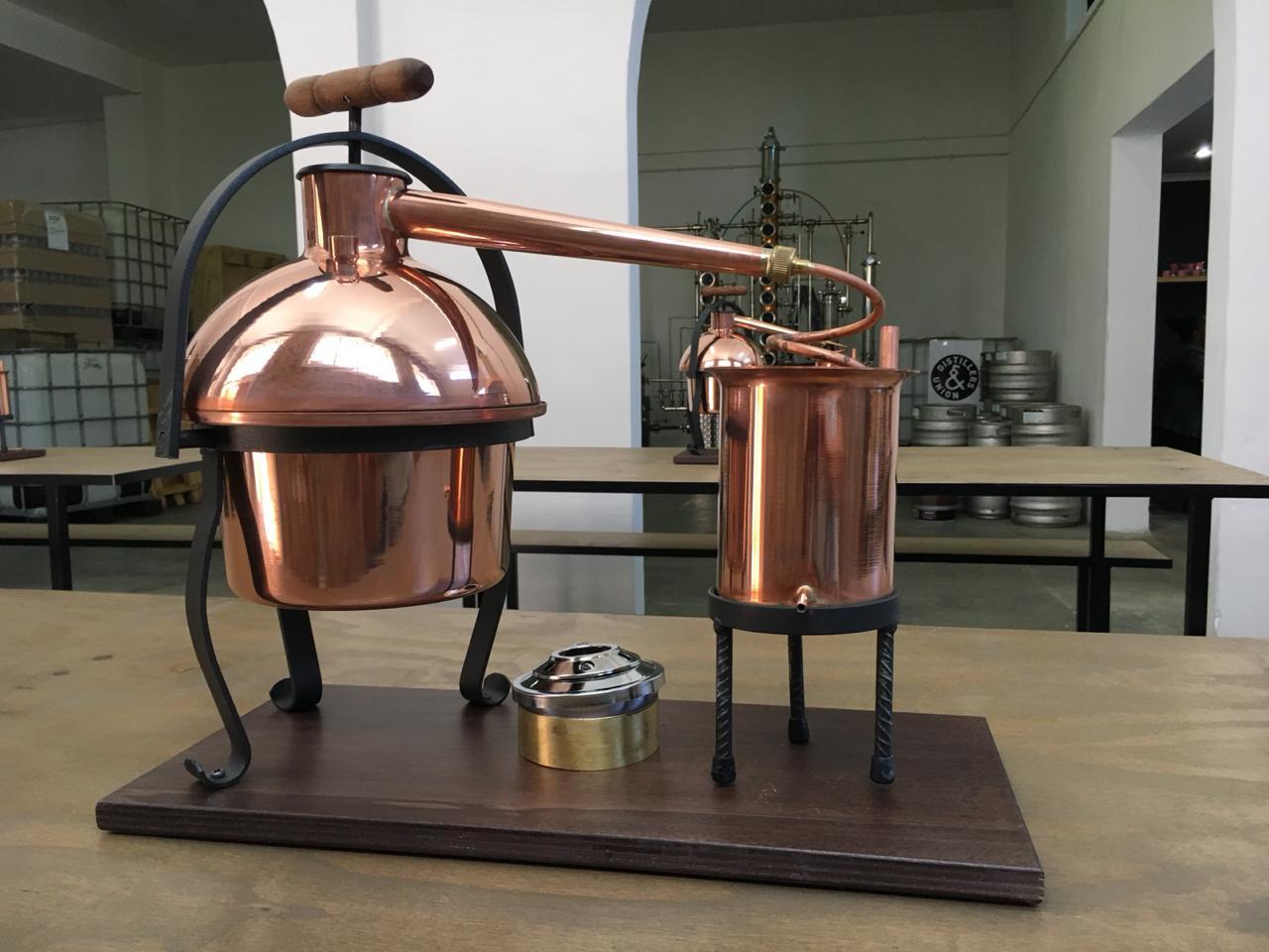 Distillers Union